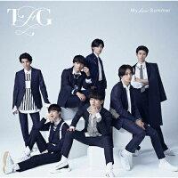 My dear Summer(初回限定盤A)/CDシングル(12cm)/VIZL-1613