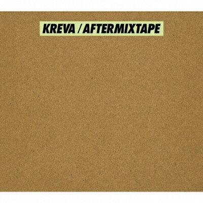 AFTERMIXTAPE(初回限定盤A)/CD/VIZL-1628