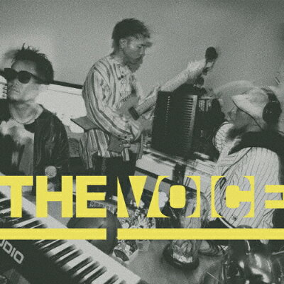 THE VOICE/CD/VIZL-1655