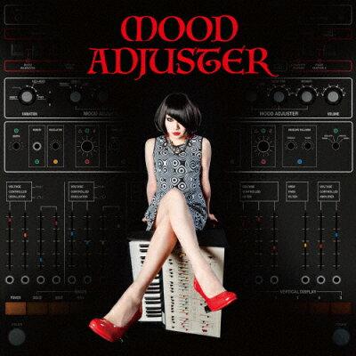 MOOD ADJUSTER/CD/VICL-65254