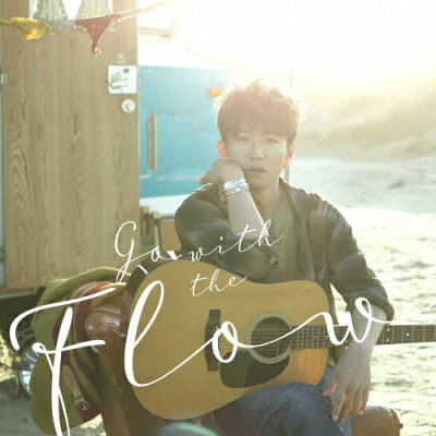 Go with the Flow/CD/VICL-65288