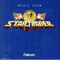 CDMUSIC FROM STAR TRADER