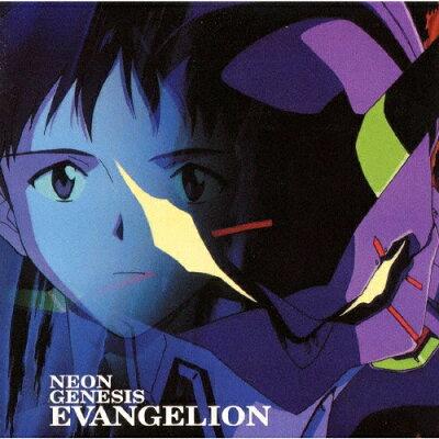 NEON GENESIS EVANGELION/CD/KICA-286