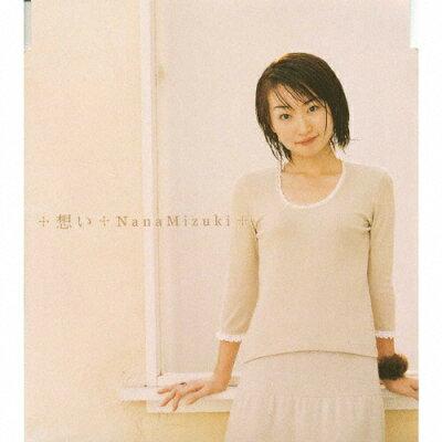 想い/CDシングル(12cm)/KICM-1010