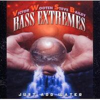 ジャスト・アッド・ウォーター/CD/KICJ-435