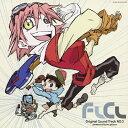 フリクリ Original SoundTrack No.3/CD/KICA-695
