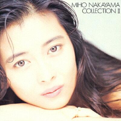 MIHO NAKAYAMA-COLLECTION II/CD/KICS-1219