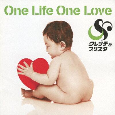 One Life One Love/CD/KICS-1498
