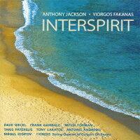 インタースピリット/CD/KICJ-583