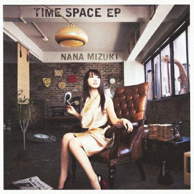 TIME SPACE EP/CDシングル(12cm)/KICM-1392