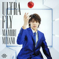 ULTRA FLY/CDシングル(12cm)/KICM-1416