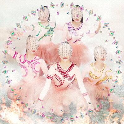 5TH DIMENSION(初回限定盤 B)/CD/KICS-91900