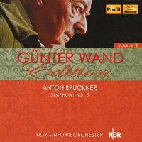 ブルックナー:交響曲第5番/CD/KICC-1122