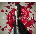 TESTAMENT/CDシングル(12cm)/KICM-1770