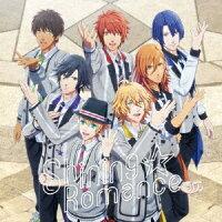 うたの☆プリンスさまっ♪ Shining Live テーマソングCD ~Shining☆Romance ver.~/CDシングル(12cm)/QECB-90091