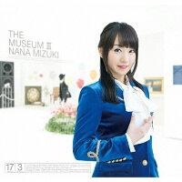 THE MUSEUM III【CD+Blu-ray盤】/CD/KIZC-437