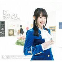 THE MUSEUM III【CD+DVD盤】/CD/KIZC-439