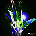 HANDS UP/CDシングル(12cm)/KICM-1822