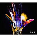 HANDS UP<初回限定盤B>/CDシングル(12cm)/KICM-91823