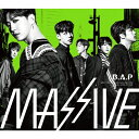 MASSIVE(初回限定盤A)/CD/KICS-93691