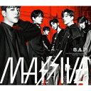 MASSIVE(初回限定盤B)/CD/KICS-93692