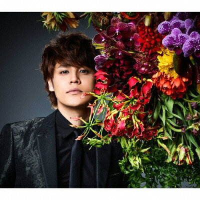MAMORU MIYANO presents M&M THE BEST/CD/KICS-3711