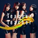 Teacher Teacher<Type C>/CDシングル(12cm)/KIZM-561