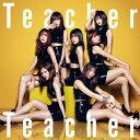 Teacher Teacher<Type C>(初回限定盤)/CDシングル(12cm)/KIZM-90561