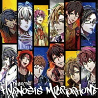 Enter the Hypnosis Microphone/CD/KICA-3278