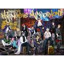 ヒプノシスマイク-Division Rap Battle- 1st FULL ALBUM「Enter the Hypnosis Microphone」初回限定LIVE盤/CD/KICA-93278