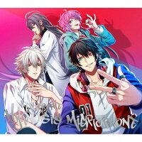 ヒプノシスマイク-Division Rap Battle- 1st FULL ALBUM「Enter the Hypnosis Microphone」初回限定Drama Track盤/CD/KICA-93279