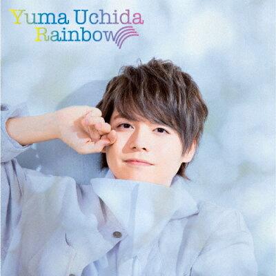 Rainbow【期間限定盤】/CDシングル(12cm)/KICM-91989