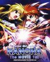 魔法少女リリカルなのは The MOVIE 1st(初回限定版)/Blu-ray Disc/KIXA-90073