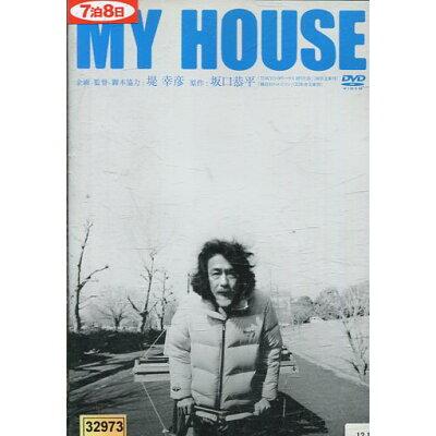 MY HOUSE 邦画 KIBR-1341