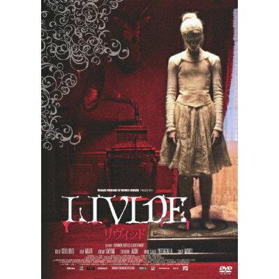 リヴィッド/DVD/KIBF-1097