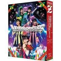ももいろクリスマス2012 ~さいたまスーパーアリーナ大会~【初回限定版】/Blu-ray Disc/KIXM-90127