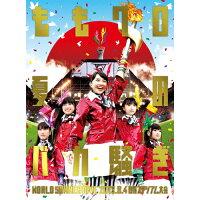 「ももクロ夏のバカ騒ぎ WORLD SUMMER DIVE 2013.8.4 日産スタジアム大会」LIVE DVD/DVD/KIBM-417