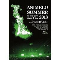 Animelo Summer Live 2013 -FLAG NINE-8.23/DVD/KIBM-1513