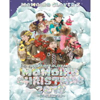 WHITE HOT BLIZZARD MOMOIRO CHRISTMAS 2013 ~美しき極寒の世界~ Blu-ray/Blu-ray Disc/KIXM-167