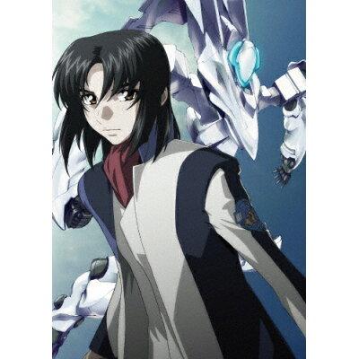 蒼穹のファフナー EXODUS Blu-ray 1/Blu-ray Disc/KIXA-487