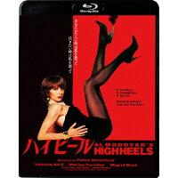 ハイヒール/Blu-ray Disc/KIXF-550