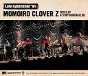 MTV Unplugged:Momoiro Clover Z LIVE Blu-ray/Blu-ray Disc/KIZX-375