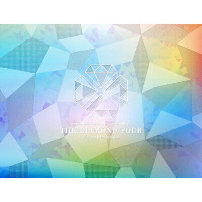 ももいろクローバーZ 10th Anniversary The Diamond Four -in 桃響導夢-DVD【初回限定版】/DVD/KIBM-90756