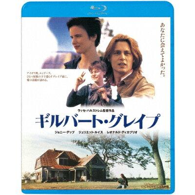 ギルバート・グレイプ/Blu-ray Disc/KIXF-4306
