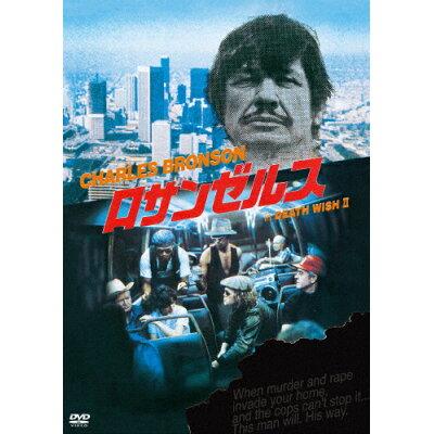 ロサンゼルス/DVD/KIBF-4637