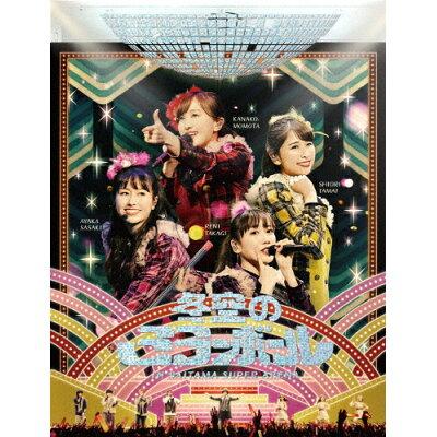 ももいろクリスマス2019 ~冬空のミラーボール~ LIVE Blu-ray/Blu-ray Disc/KIXM-433