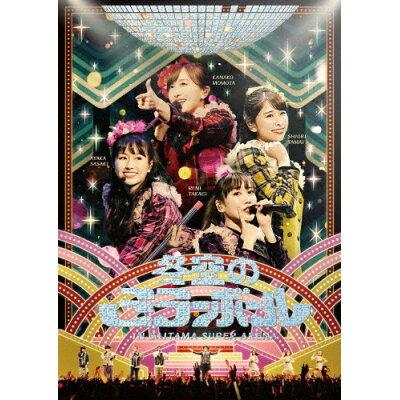 ももいろクリスマス2019 ~冬空のミラーボール~ LIVE DVD/DVD/KIBM-849