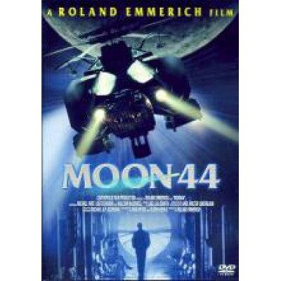 MOON 44 にっかつ(1990) 監督:ローランド・エメリッヒ//マイケル・パレ/マルコム・マクダウェル
