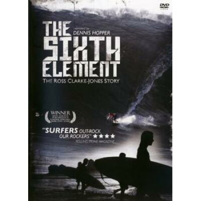 THE SIXTH ELEMENT THE ROSS CLARKE-JONES STORY