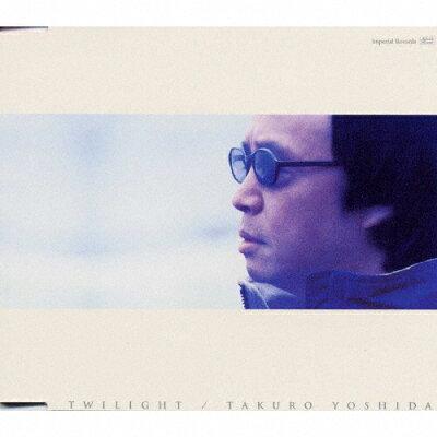 トワイライト/CDシングル(8cm)/TEDI-1